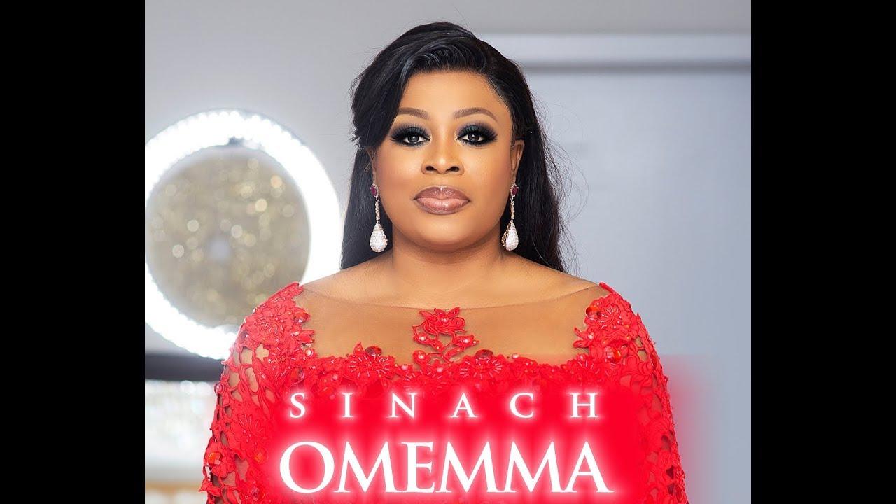 Sinach – Omemma mp3 download