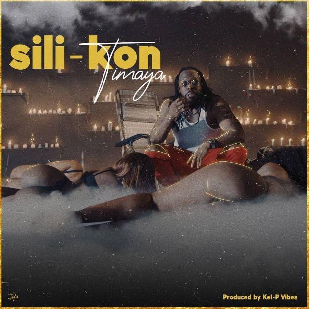 Timaya – Sili-Kon mp3 download (Prod. Kel P) - Halmblog.com