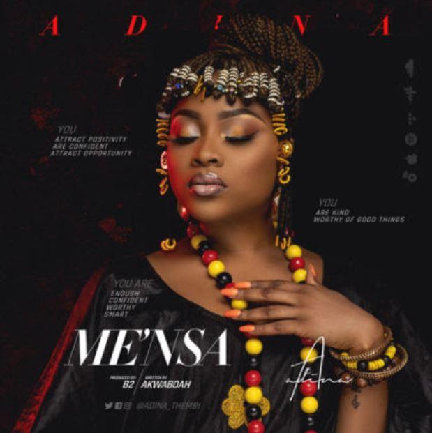 Adina – MeNsa mp3 download (Prod. by B2)