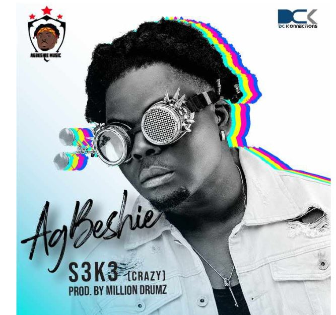 Agbeshie – S3K3 Crazy mp3 download