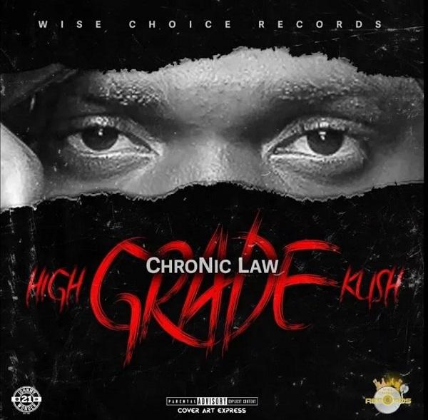 Chronic Law – High Grade Kush mp3 download
