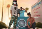 DJ Mic Smith – Dripping Ft Mugeez & Kwesi Arthur mp3 download