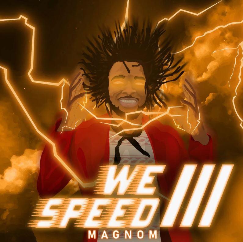 Download Album Magnom – We Speed 3