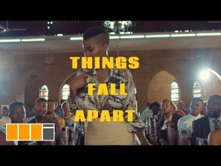 Download Video Kofi Kinaata – Things Fall Apart