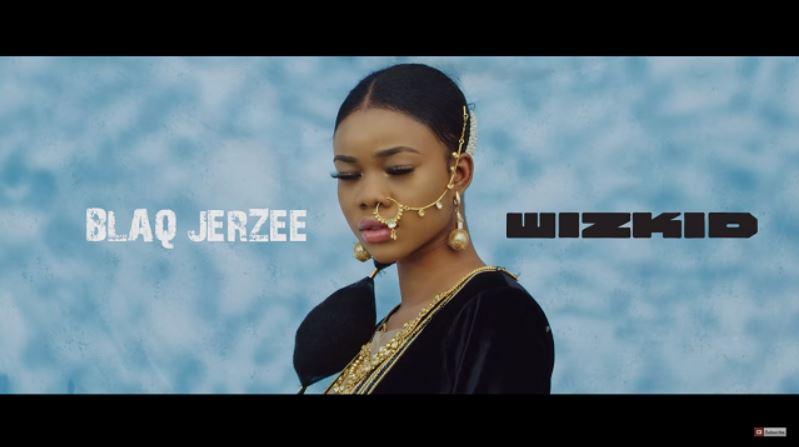 Download Video StarBoy – Blow Ft Wizkid x Blaq Jerzee