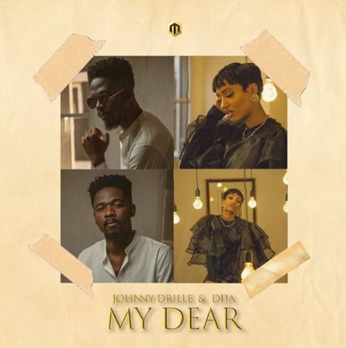 Johnny Drille – My Dear Ft Di'Ja mp3 download
