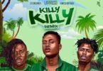 Larruso – Killy Killy (Remix) Ft Stonebwoy & Kwesi Arthur mp3 download