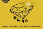 Lighter TOD – Swag Ft Joey B & Kiddblack mp3 download