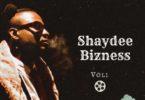 Shaydee – Same Feel Ft Ice Prince mp3 download