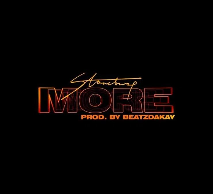 Stonebwoy – More mp3 download (Prod. by BeatzDakay)