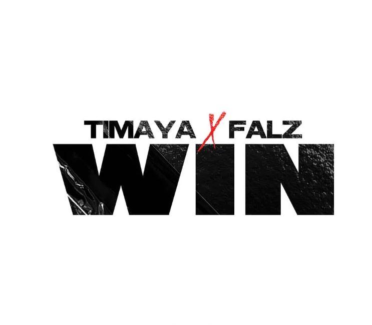 Timaya – Win Ft Falz mp3 download