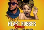 Yemi Alade – Heart Robber (Remix) Ft Dufla Diligon mp3 download