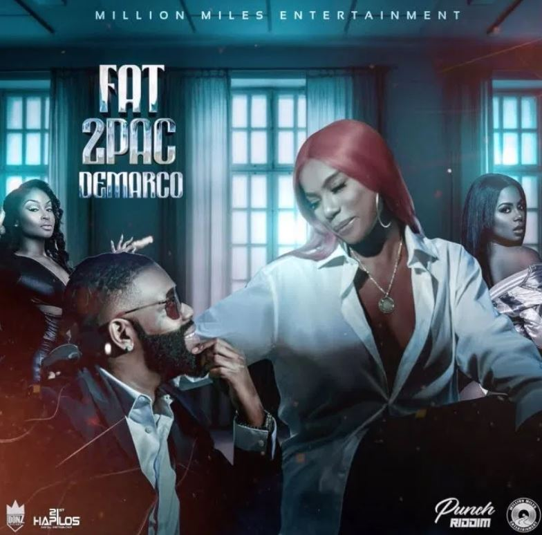 Demarco – Fat 2pac mp3 download