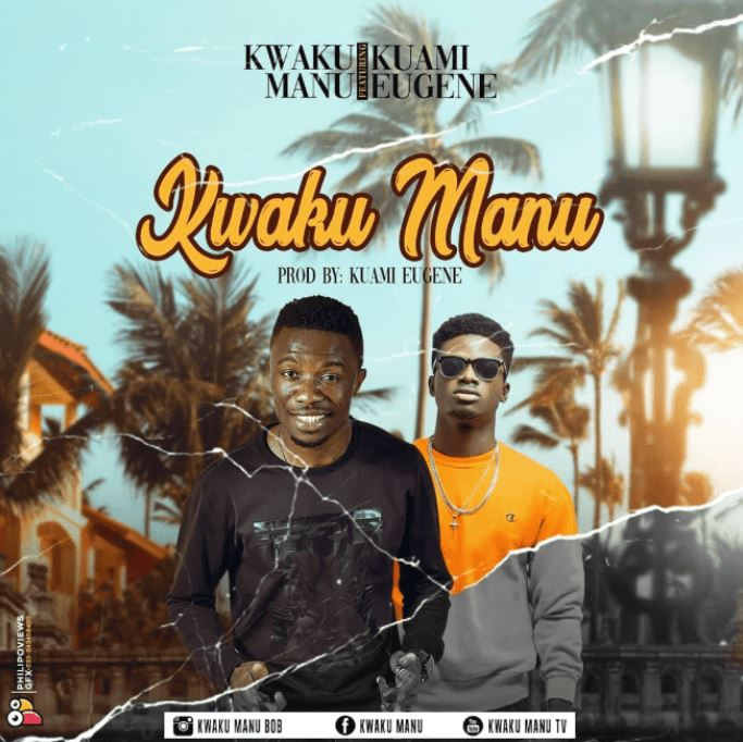 Kwaku Manu Ft Kuami Eugene – Kwaku Manu mp3 download