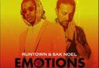 Runtown & Sak Noel Emotions mp3 download