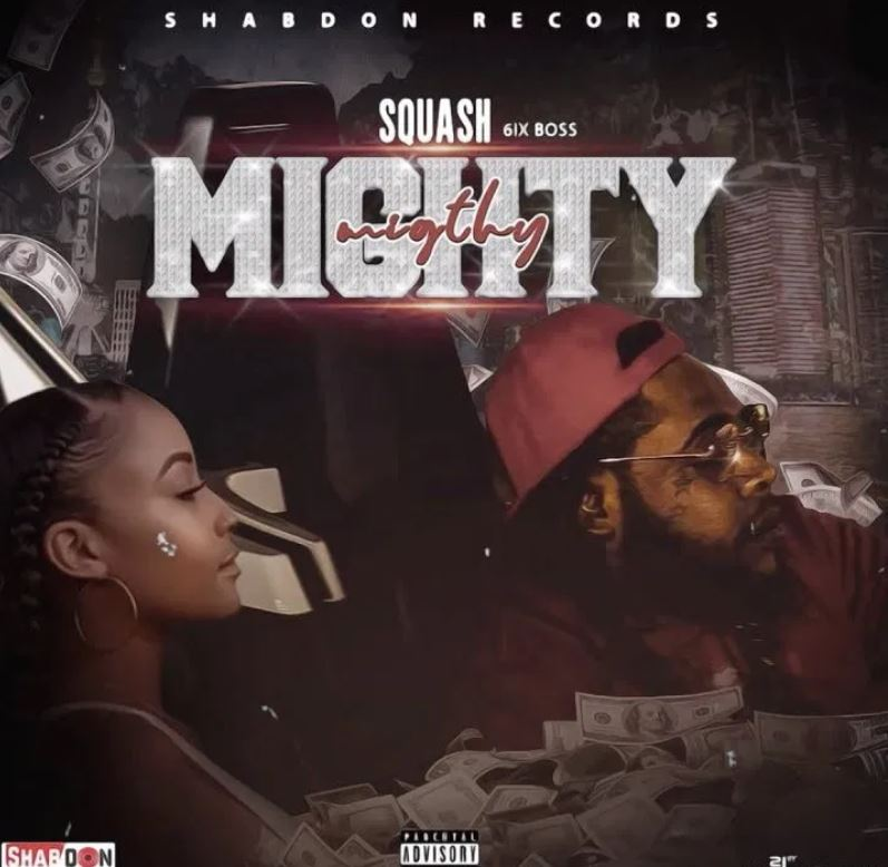 Squash – Mighty mp3 download