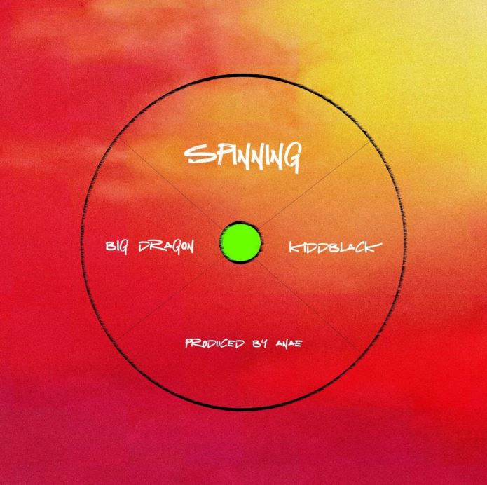 Big Dragon (Efya) – Spinning Ft KiddBlack mp3 download