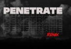 Del B – Penetrate (Remix) Ft Patoranking, Ycee, Vector & DJ Neptune