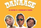 Dj Justice – Danaase Ft Stonebwoy & Fameye mp3 download