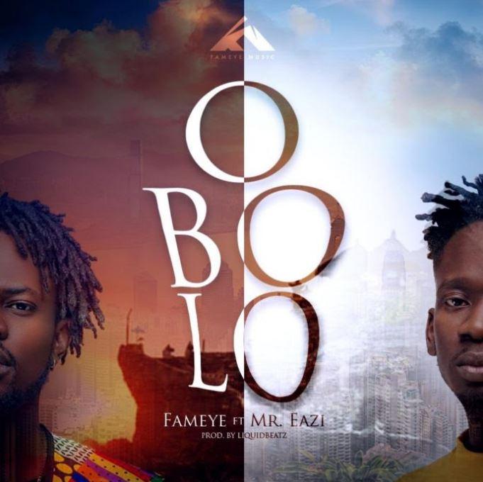 Fameye Obolo Ft Mr Eazi mp3 download