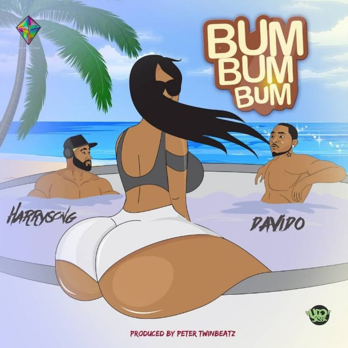 Harrysong – Bumbumbum Ft Davido mp3 download