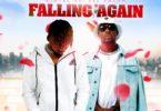 Kintac - Falling Again Ft TeePhlow mp3 download