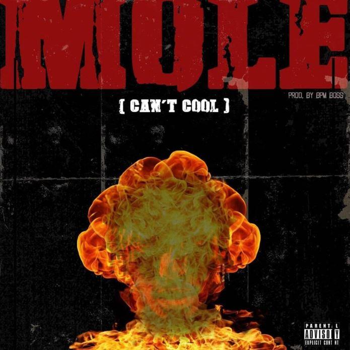 Kofi Mole – Can't Cool mp3 download. (Prod by BPM BOSS)