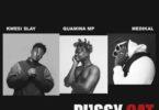 Kwesi Slay – Pussy Cat Ft Medikal & Quamina Mp mp3 download
