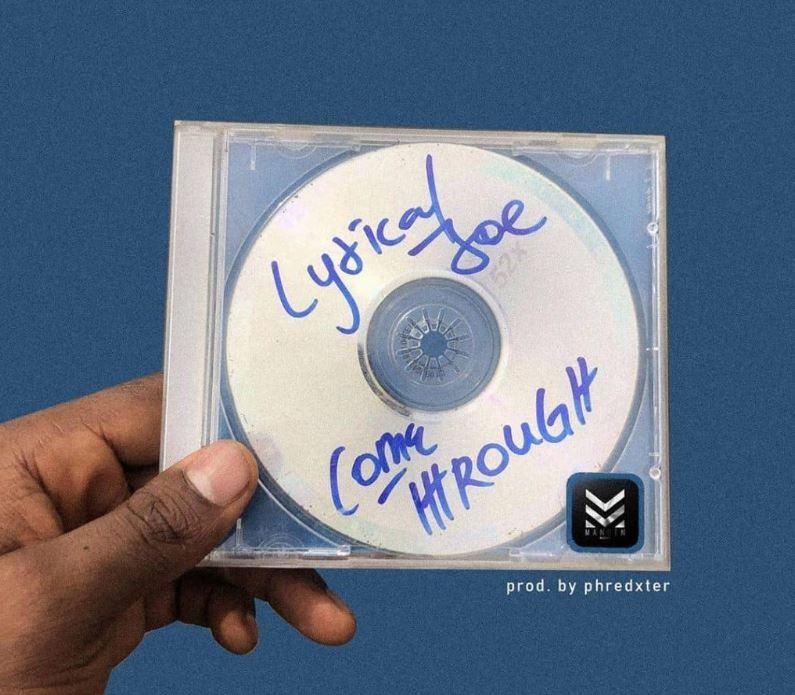 Lyrical Joe – Come Through mp3 download
