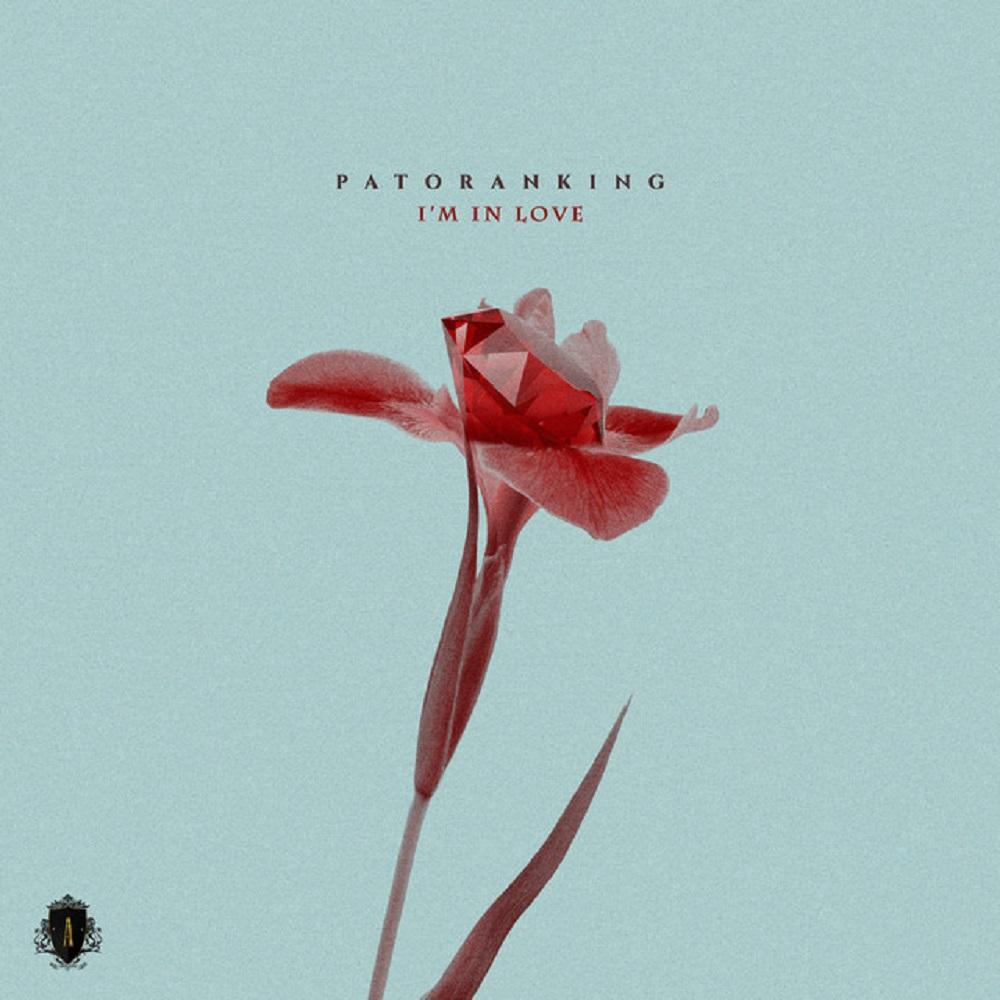Patoranking – Im In Love mp3 download