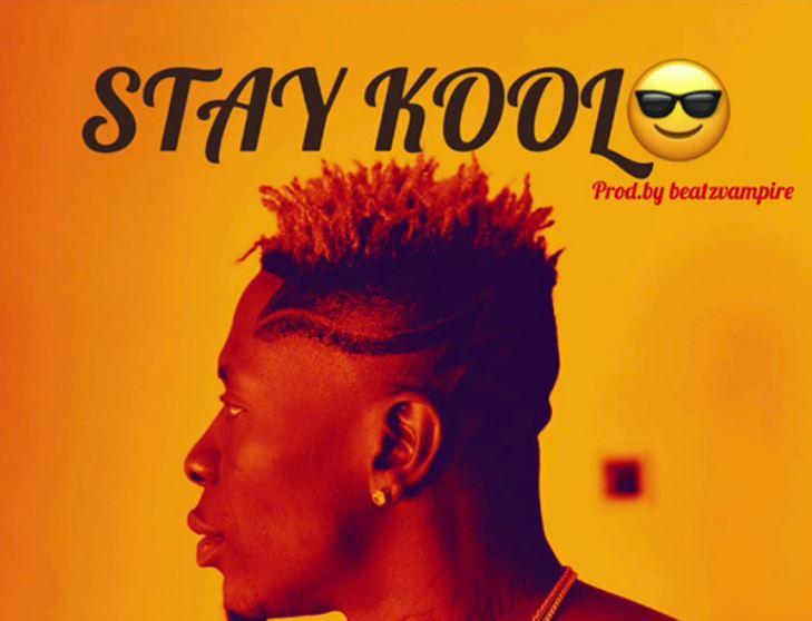 Shatta Wale – Stay Kool mp3 download