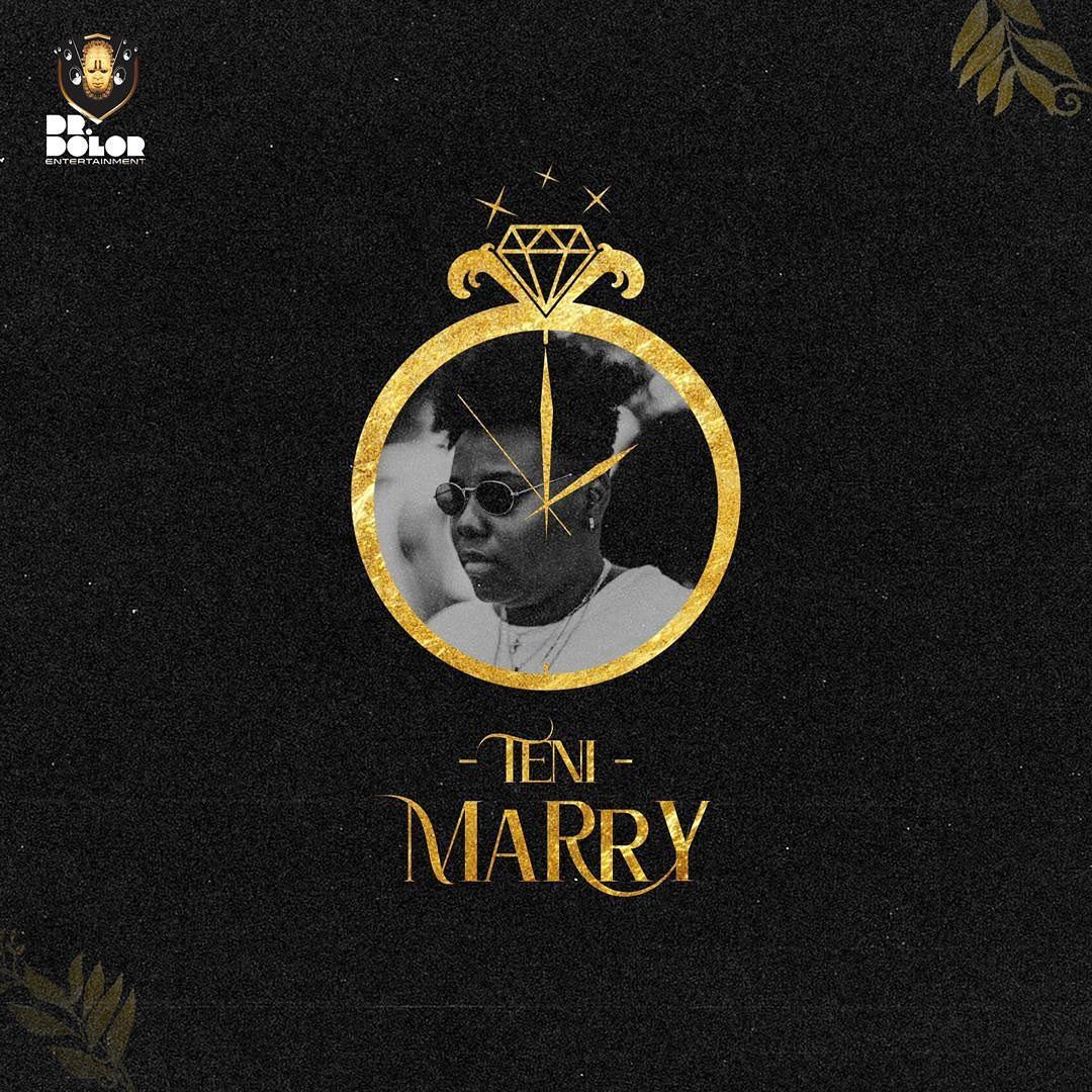Teni - Marry mp3 download