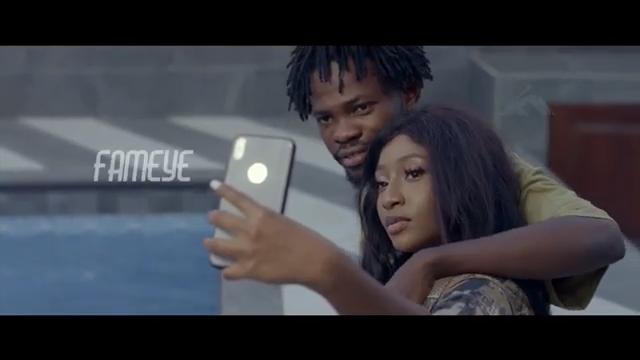 Fameye Ft Mr Eazi – OBOLO video download