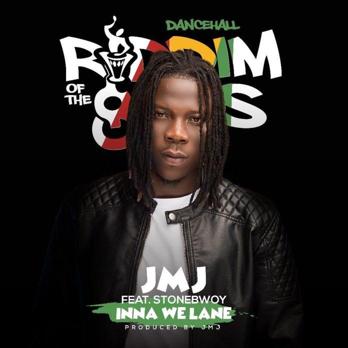Stonebwoy – Inna We Lane mp3 download (Riddim Of The gOds)
