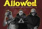 AMG Armani - Allowed Ft Quamina Mp & Medikal mp3 download