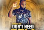 Chronic Law – Don't Need Dem mp3 download