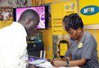 Coronavirus-Free MoMo transfer of GH¢100 and below to start Friday