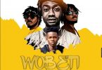 DJ Wobete - Wobeti Ft DopeNation & Strongman mp3 download