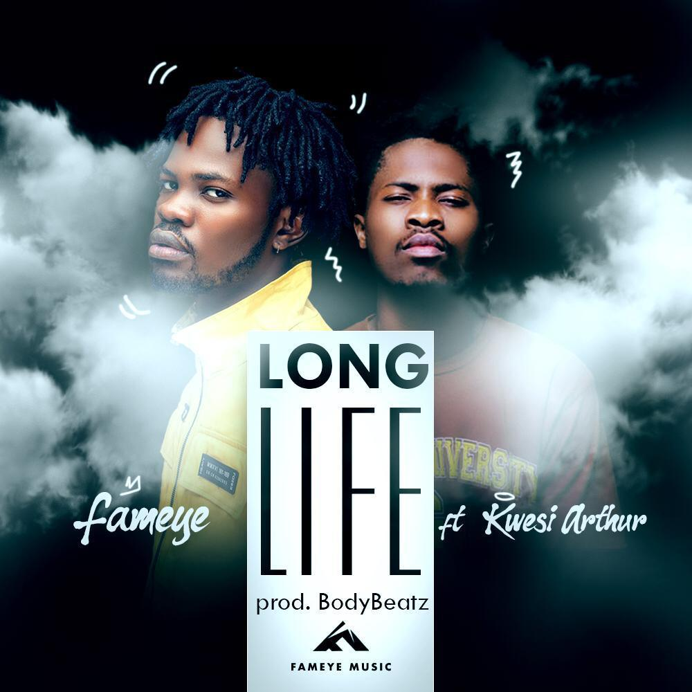 Download Mp3 Fameye Long Life Ft Kwesi Arthur Prod By Body Beatz