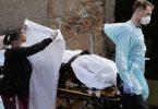 Italian-based Ghanaian dies of coronavirus