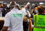 Nigeria Confirms New Case of Coronavirus