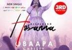 Obaapa Christy – Hallelujah Hosanna mp3 download