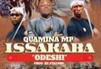 Quamina MP Issakaba Odeshi mp3 download