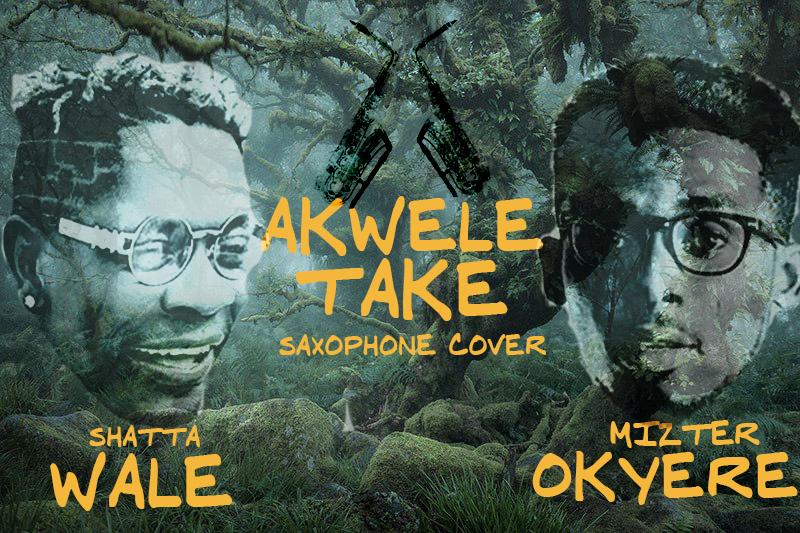 Shatta Wale – Akwele Take Sax Version mp3 download