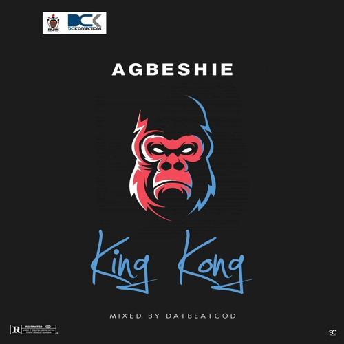 agbeshie king kong