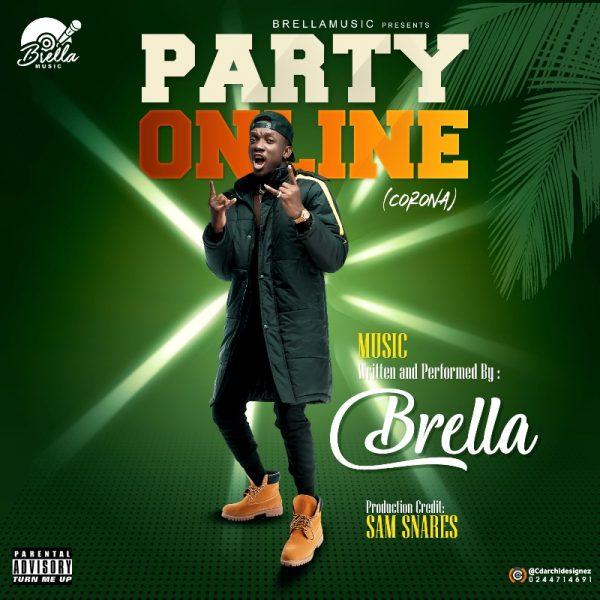 brella party online
