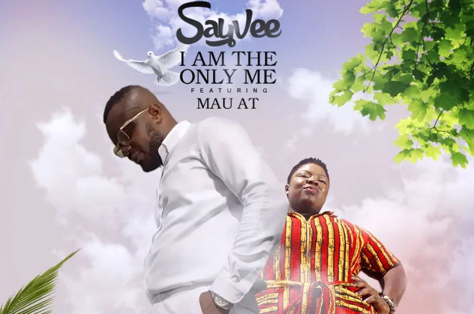Corp Sayvee – I am the only Me Ft Mau At mp3 download