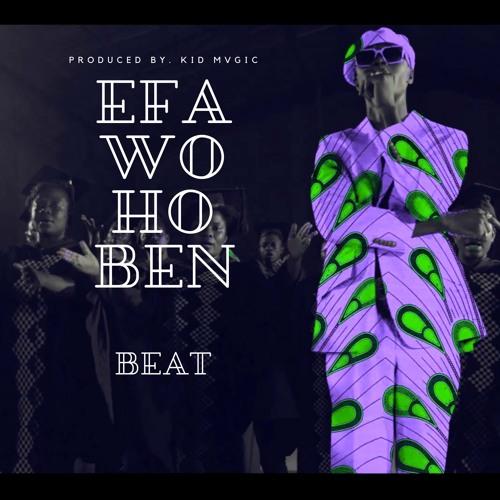 e.l efa wo ho ben instrumental