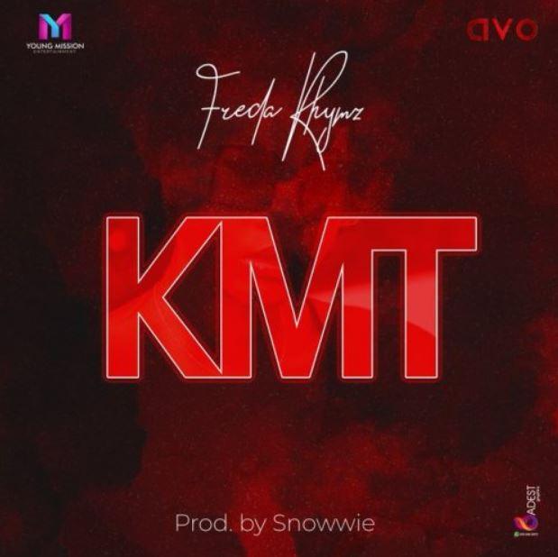 Freda Rhymz – KMT Sista Afia Diss mp3 download