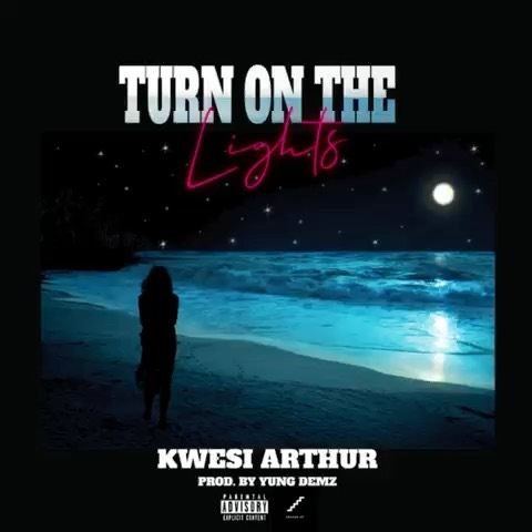 Download Mp3 Kwesi Arthur Turn On The Lights Prod By Yung D3mz Halmblog Com